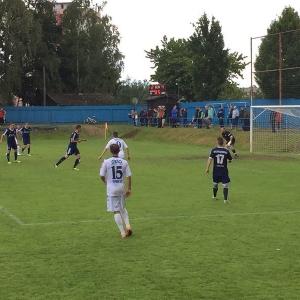 Návštěva fotbalového klubu 1. FC Slovácko
