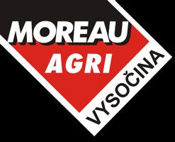 Moreau Agri Vysočina
