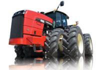 Kloubové traktory (350 – 400 hp)