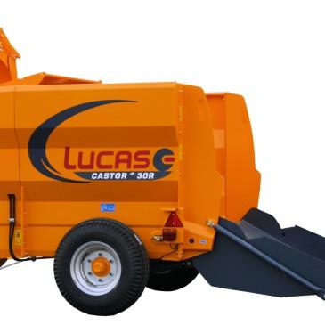LUCAS G rotorové