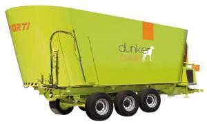 Dunker T3