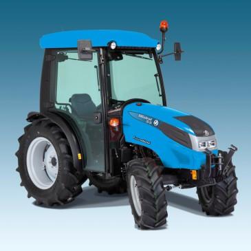 Mistral (35 – 55 hp)