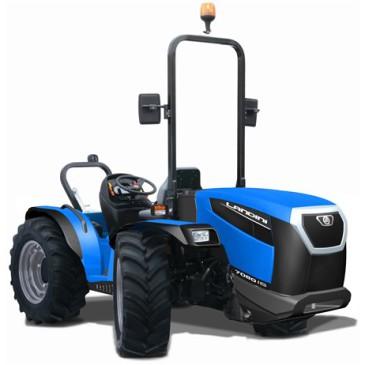 ISM/VSM (23 – 66 hp)