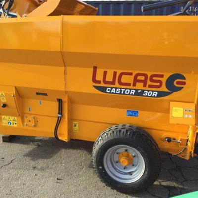 Castor 30R