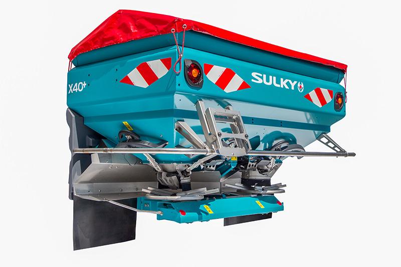 SULKY-X40 plus