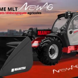 MANITOU NewAG – nová éra přichází