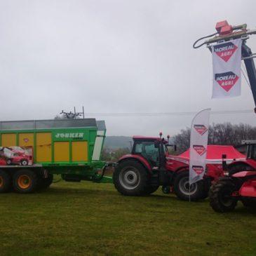 Výstava při České zemědělské akademii (Světlá nad Sázavou)