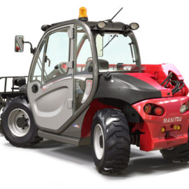 Manitou MT 420 H Buggy