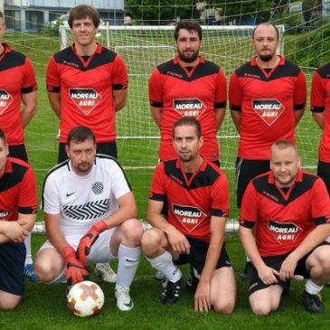1. ročník FC VYSOČINA CUP