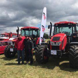 IV. setkání historických traktorů – Škrdlovice