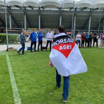 FCV Cup – II. ročník