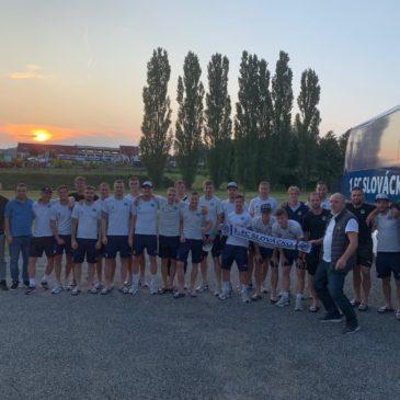 SFK Vrchovina vs. 1.FC Slovácko